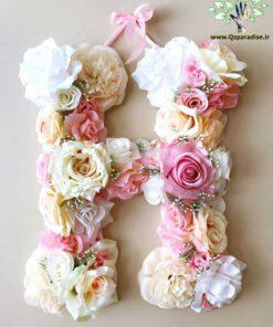 حروف گل