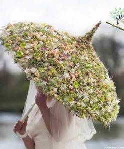چتر گل
