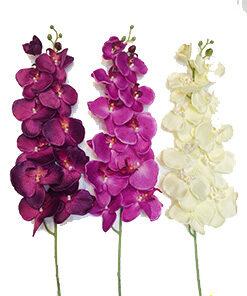 شاخه گل مصنوعی