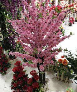 تنوعی بیش از 300 شکوفه مصنوعی