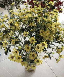 تولید کننده گل-مصنوعی-بوته-گلدار-گیاهان-پخش-مستقیم-مجموعه-پارادایس-کیفیت بالا