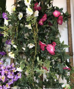 انواع گیاه رونده مصنوعی به صورت کلی و جزئی ارسال به سراسر ایران