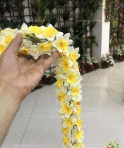 گیاه مصنوعی رونده زنبق