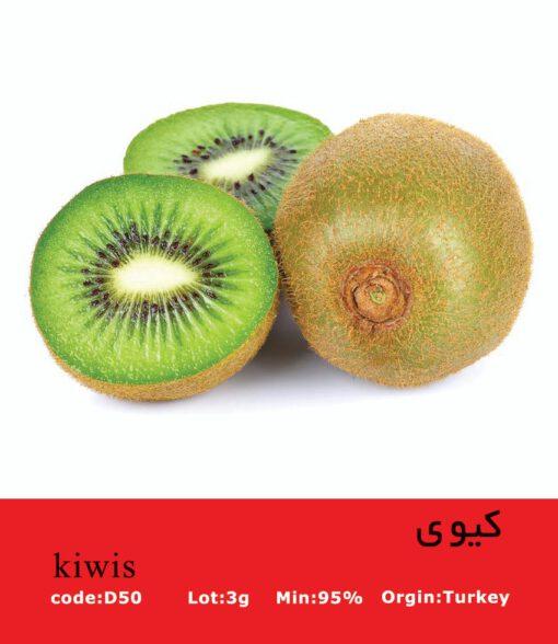 بذر درخت کیوی Kiwis