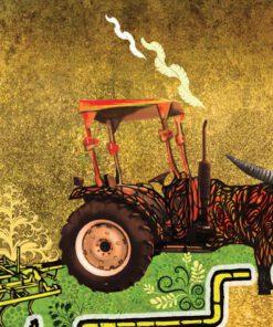خدمات کشاورزی