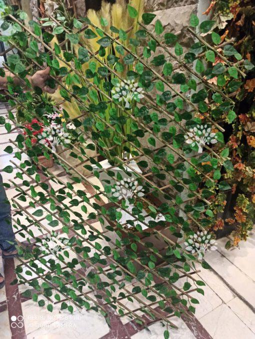 دیوار کوب مصنوعیAWS1 Artificial wall sconce