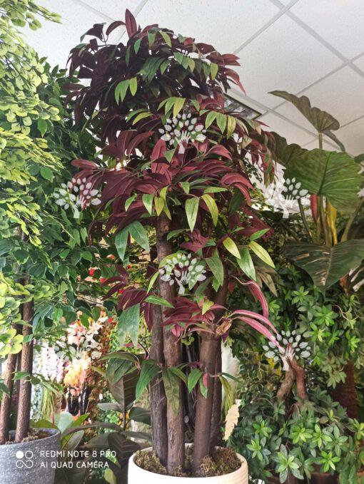 درختچه مصنوعی درجه یک AFN123 با بهترین کیفیت و نازل ترین قیمت ها