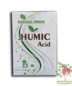 کود هیومیک اسید نشرال گرین