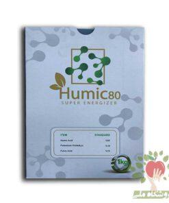 فروش کود هیومیک اسید نشرال گرین با قیمت مناسب