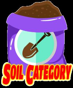 خرید خاک آماده کاشت