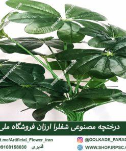 درختچه مصنوعی شفلرا RA015