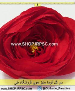 سر گل آنوما سوپر